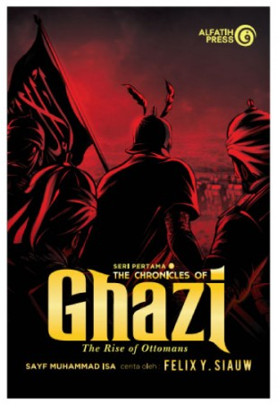 The Chronicles Of GHAZI Seri #1