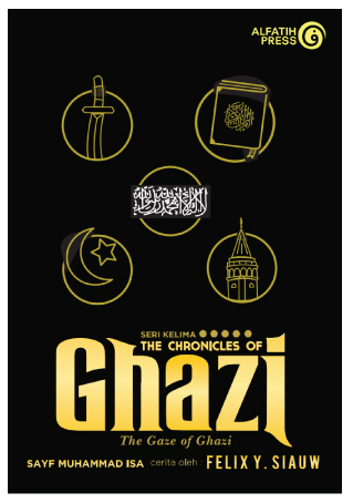 The Chronicles Of GHAZI Seri #5