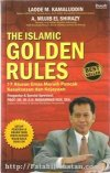 The Islamic Golden Rules
