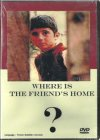 Where is The Friend's Home