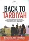 Back to Tarbiyah - Pro-U Media
