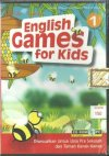 English Games For Kids 1
